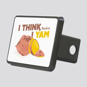 Think Yam Hitch Cover