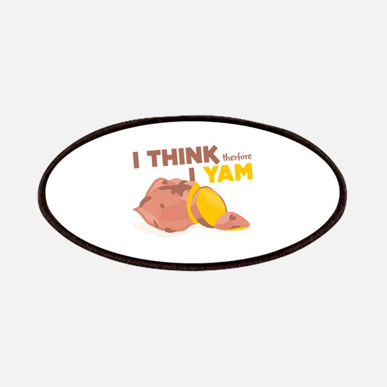 Think Yam Patches