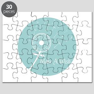 Make A Wish Puzzle