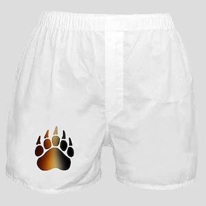 BEAR Paw 2 - Boxer Shorts