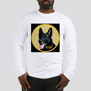 GSD Style 2 Long Sleeve T-Shirt