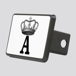 Royal Initial Hitch Cover