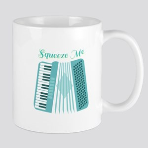 Squeeze Me Mugs