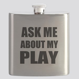 Ask me about my Play Flask
