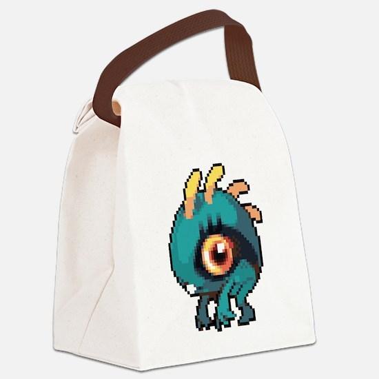 Murloc Canvas Lunch Bag