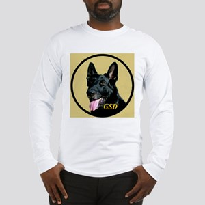 GSD Gold Medal Style 6 Long Sleeve T-Shirt