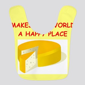 CHEESE Bib