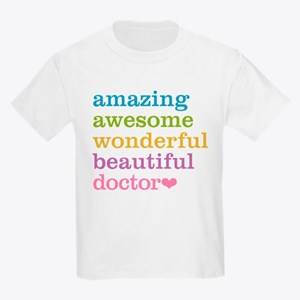 Amazing Doctor T-Shirt