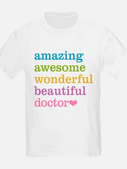 Amazing Doctor T-Shirt