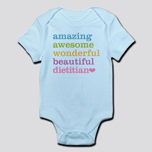 Amazing Dietitian Body Suit