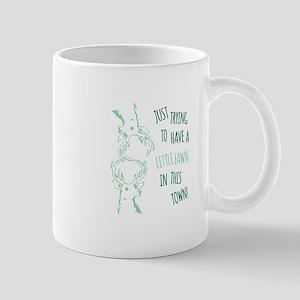 Little Fawn Mugs