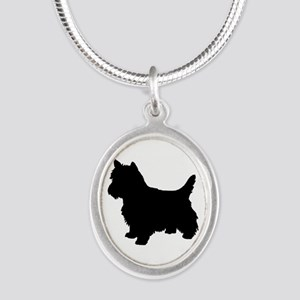 Cairn Terrier Black 2 Necklaces