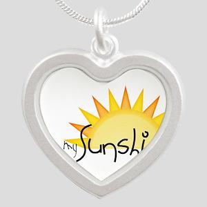 Sunshine4 Necklaces