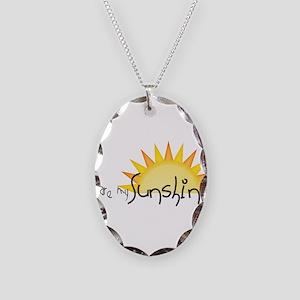 Sunshine4 Necklace