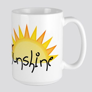 Sunshine4 Mugs