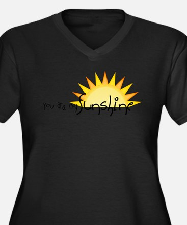 Sunshine4 Plus Size T-Shirt