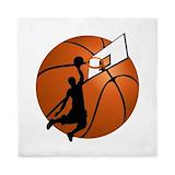 Basketball ball Full / Queen
