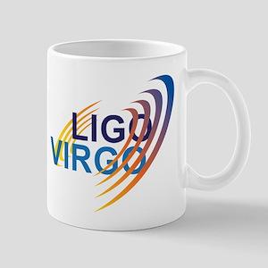LIGOVirgo Mugs