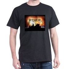 End The Islamic State T-Shirt