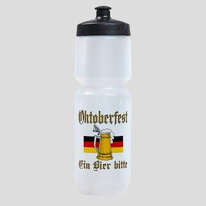ein beer Sports Bottle