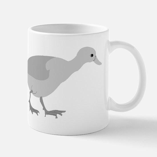 Duck Mugs