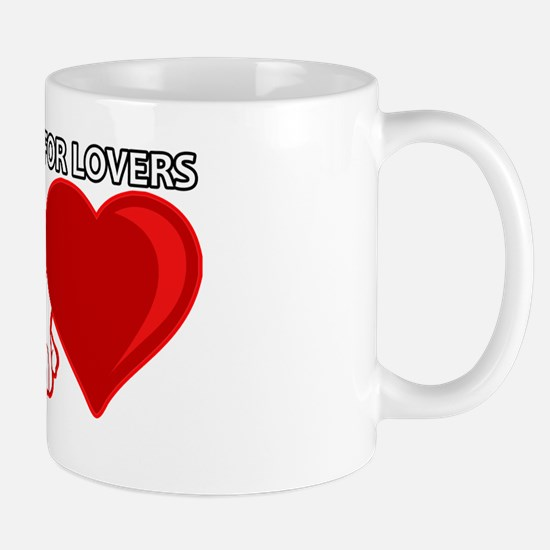 Cute Lovers Mug