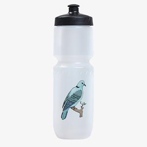 Blue Dove Sports Bottle