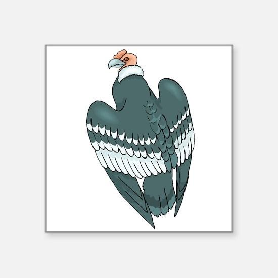Andean Condor Sticker