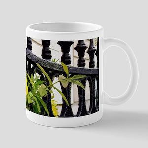 Paris Fence Mugs