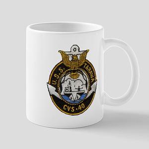 USS TARAWA Mug