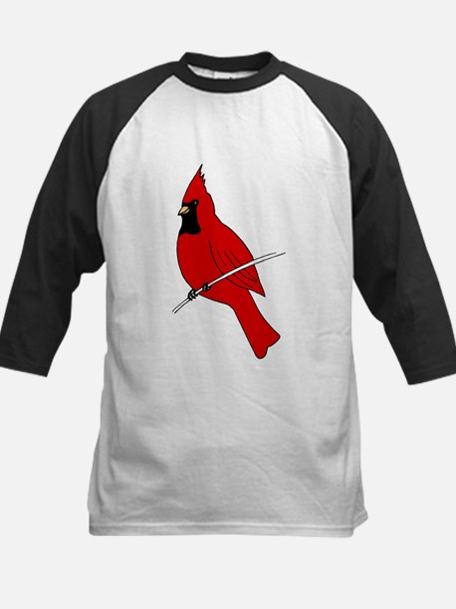 Red Cardinal Baseball Jersey