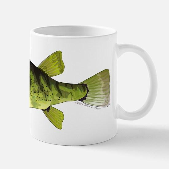Northern Puffer c Mugs