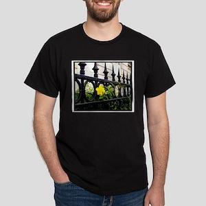 Paris Fence T-Shirt