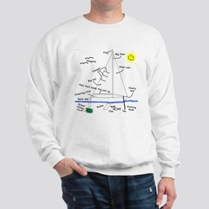 The Well Rigged Sweatshirt