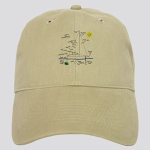 The Well Rigged Cap