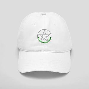 Green Everywhere Cap