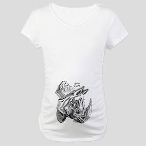 Boss Rhino Maternity T-Shirt