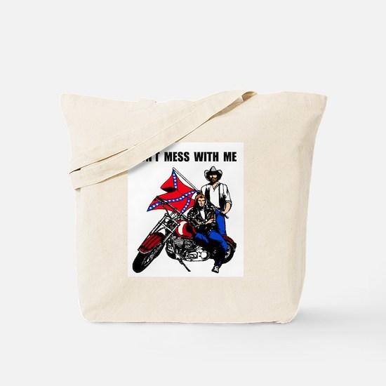 CONFEDERATE Tote Bag