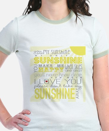sunshine11 T-Shirt