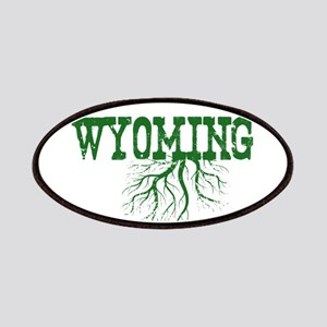 Wyoming Roots Patches
