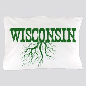 Wisconsin Roots Pillow Case