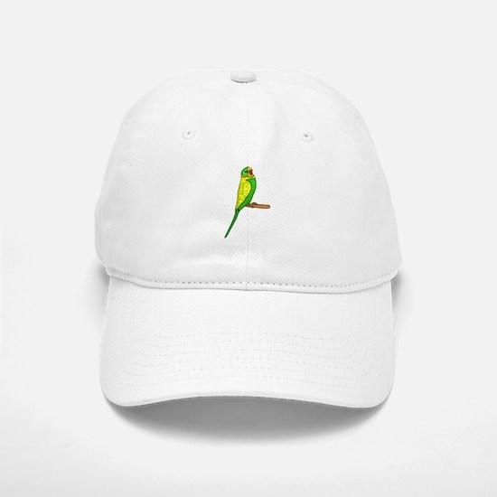 Budgie Bird Baseball Baseball Baseball Cap