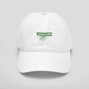 Wisconsin Roots Cap