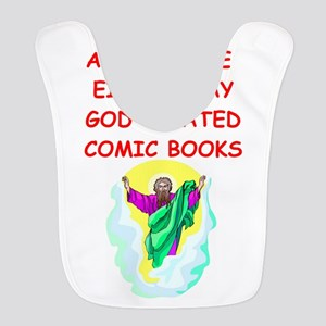 COMICBOOKS Bib