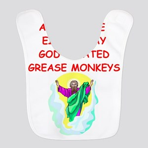 GREASE Bib