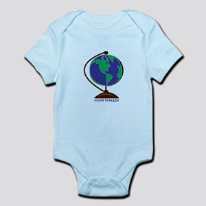 Globe Trekker Body Suit