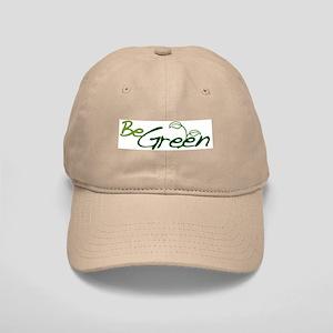 Be Green Cap