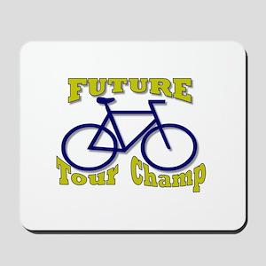 Future Tour Champ Mousepad