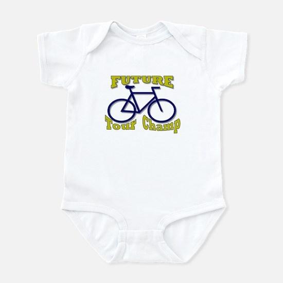 Future Tour Champ Infant Bodysuit