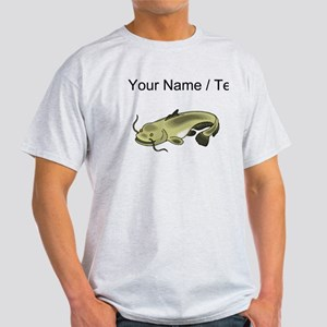Custom Catfish T-Shirt